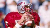 Ryan Leaf será analista de fútbol americano colegial para ESPN