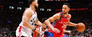 Ben Simmons in for exhibition games but not FIBA World Cup
