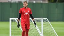 Liverpool goalkeeper Mignolet to stay - Klopp