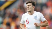 Is Man United target Harry Maguire really the world's best defender?