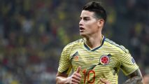 Source: Real Madrid's James eyes Atletico move