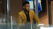 Fuentes: Neymar confía en una oferta tentadora del Barcelona