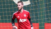 Sources: Man Utd confident De Gea will pen deal