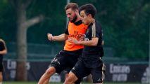Kubo podría debutar en el Castilla el 25 de agosto