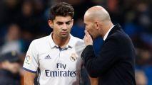 Enzo Zidane jugará en el Desportivo das Aves de Portugal