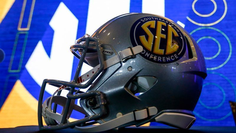 SEC Football Media Days Blog: Monday