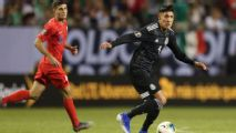 Sources: Mexico's Alvarez nearing Ajax move