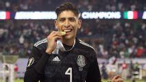¿Qué competencia enfrentaría Edson Álvarez en Ajax?