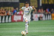 Jefferson Savarino, latino destacado de la semana en MLS