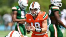 ACC Coastal preview: Get ready for more chaos and unpredictability