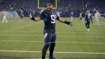 El defensivo de los Titans, Derrick Morgan, anunció su retiro de la NFL