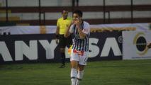 """Rodrigo Cuba: """"Es vital comenzar con los tres puntos"""""""