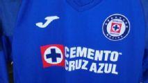 Se filtra presunta camiseta de Cruz Azul