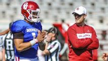 Big 12 preview: The Oklahoma QB machine adds Jalen Hurts