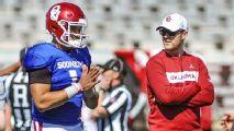 Big 12 preview: The Oklahoma QB machine adds Jalen Hurts