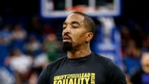 Fuentes: Cavaliers cortan a JR Smith; improbable reunión con LeBron James