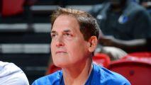 Fuentes: NBA multa a Mark Cuban con $50K