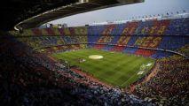El Barcelona inaugurará Estadio Johan Cruyff el 27 de agosto