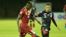Cúcuta goleó a Rionegro en el debut