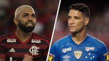 Andrés Sanchez revela que Gabigol e Thiago Neves estavam 'apalavrados' com o Corinthians para 2019