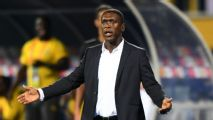 Seedorf sacked by Cameroon as Afcon coaching cull continues