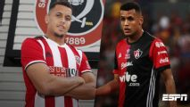 Del Atlas a la Premier League. Ravel Morrison nuevo fichaje del Sheffield