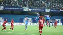 As it happened: Narender Gahlot's first senior goal helps India draw against Syria