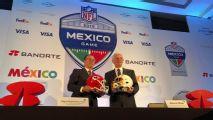 El Azteca parará 10 días antes de la NFL