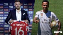 Héctor Herrera y la sangría de jugadores del Porto hacia la Liga española