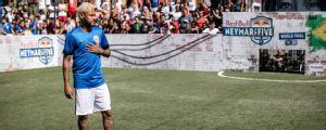Neymar desiste de 'rebelião' e vai viajar para a China na pré-temporada do PSG