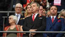 Dono do Arsenal dá moral a Edu Gaspar para responder protesto de torcedores: 'Última peça do quebra-cabeça'