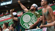 Palmeiras massacra rivais no faturamento com ingressos e programa de sócio-torcedor