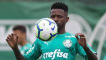 Palmeiras viaja para 'maratona' de jogos fora de casa por Brasileiro, Libertadores e Copa do Brasil