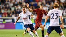 Alderweireld focused on Spurs, not transfer