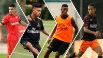 Jornal italiano anuncia finalistas do Golden Boy com 4 brasileiros
