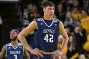 Vanderbilt adds Rice transfer, Croatian forward