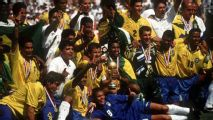 A 25 años del Mundial de USA: Dónde están los brasileños campeones en 1994