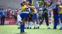 O outro lado do tetra: da pressão à mágoa com técnico, como Baggio não aceita derrota para o Brasil nos pênaltis