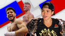 Midyear MMA awards: A stunning KO and a big surprise top 2019 so far