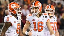 ACC Atlantic preview: Welcome to Clemson's world