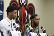 Pels' Ingram 'close' to resuming normal workouts
