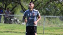 Molesta a Salcedo que se hable de temas ajenos al futbol