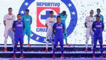 Así es la nueva 'armadura' de Cruz Azul para la temporada 2019-20