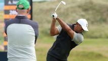 Woods aprieta paso para último Major del año