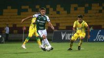 Cali logró un triunfo agónico ante Bucaramanga