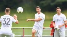 Bayern Munich prepara duelo ante Arsenal en California
