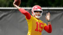 25 predicciones a mediano plazo para la National Football League