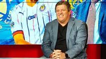 Chivas no es parámetro del futbol mexicano: Miguel Herrera