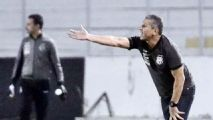 Ponte Preta empata sem gols com o Atlético-GO em confronto direto