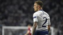 Sources: Atletico to sign Trippier, Hermoso